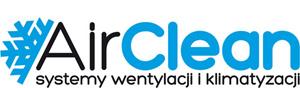AirClean - Klimatyzacja Katowice