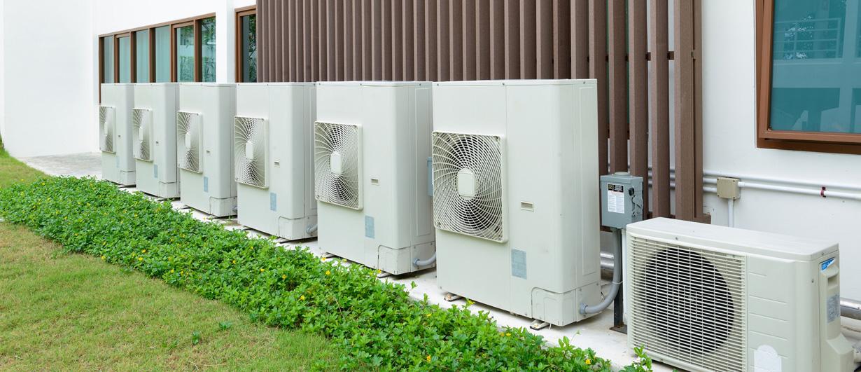 montaż klimatyzacji Katowice